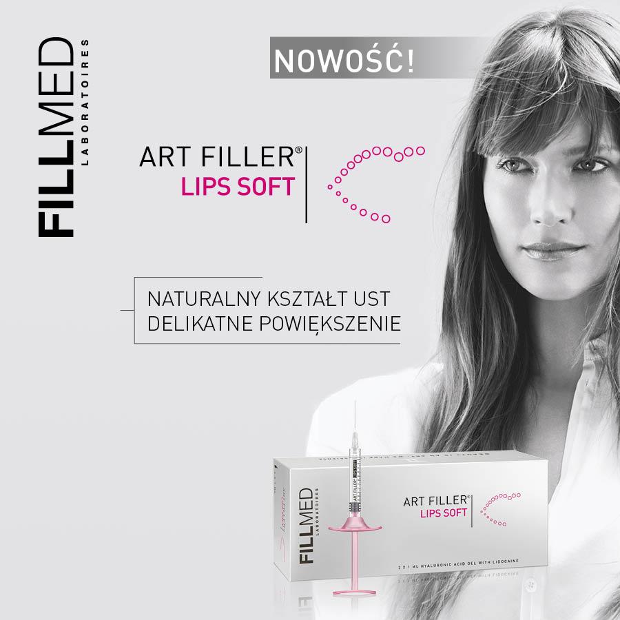 Art Filler Lips Soft post